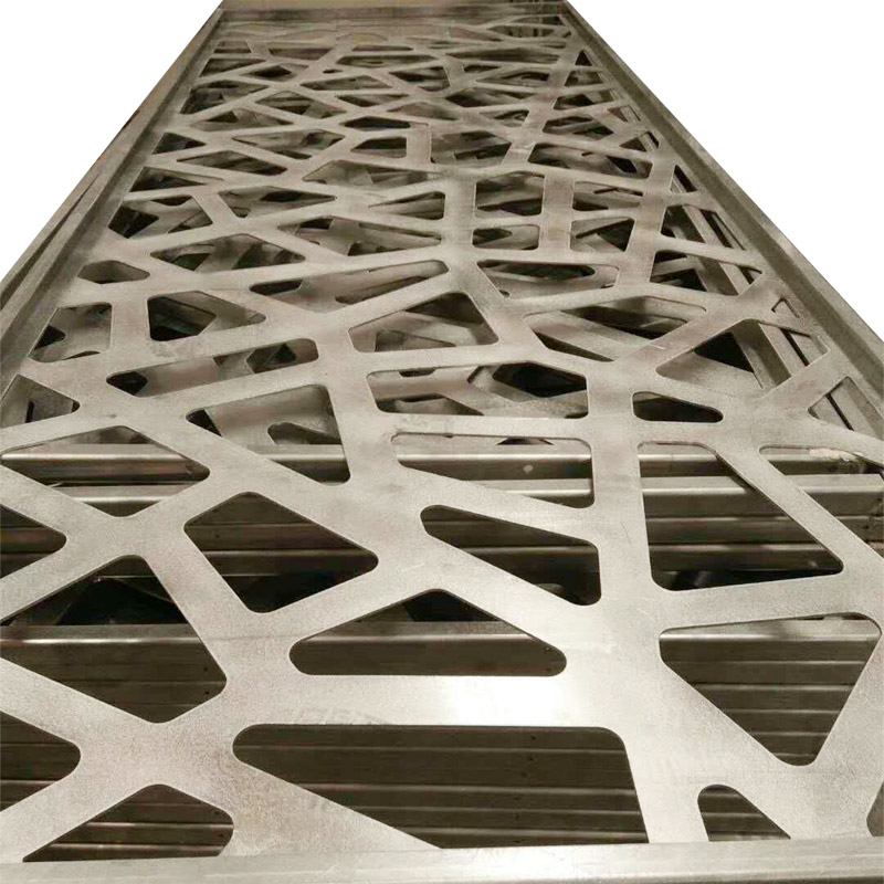 Aluminum Perforated Metal Sheet