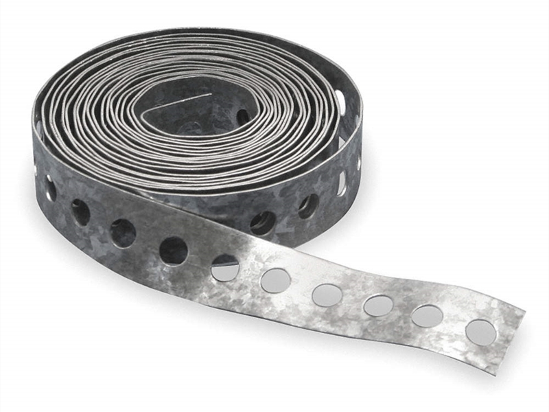 Rolled SS 304, 304L, SS 316L Perforated Coils